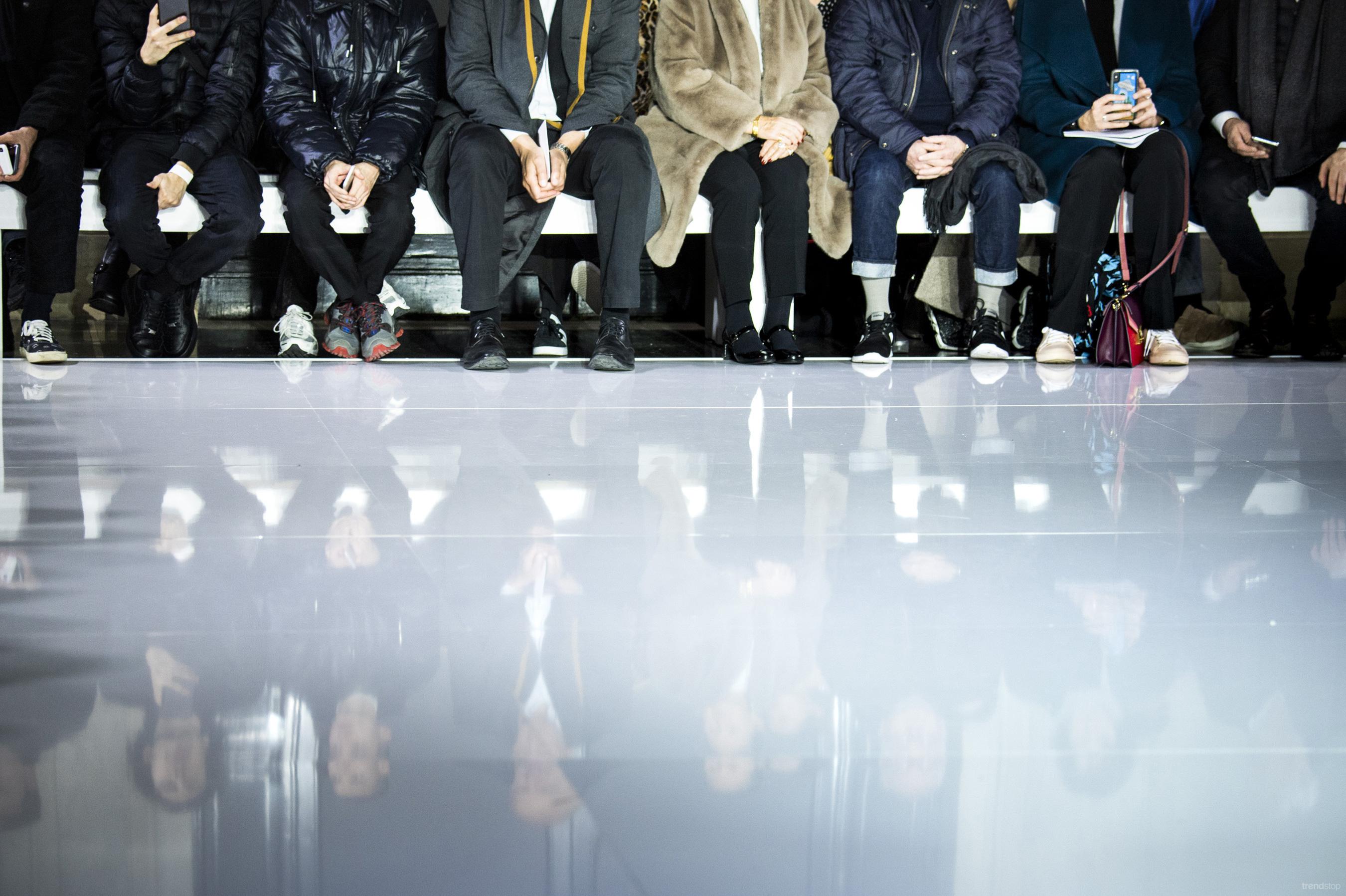 Key Menswear Apparel Directions Fall Winter 2019-20