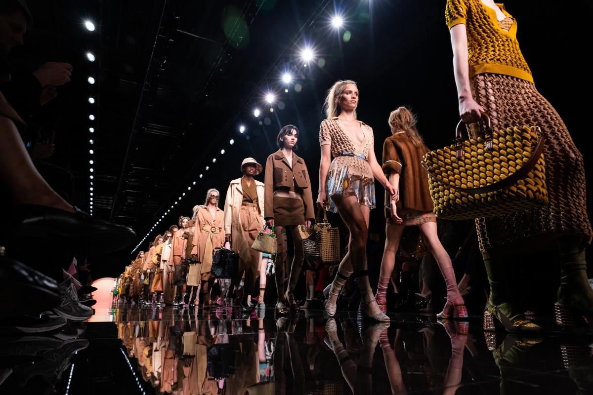 Spring Summer 2020 Milan Fashion Week Overview