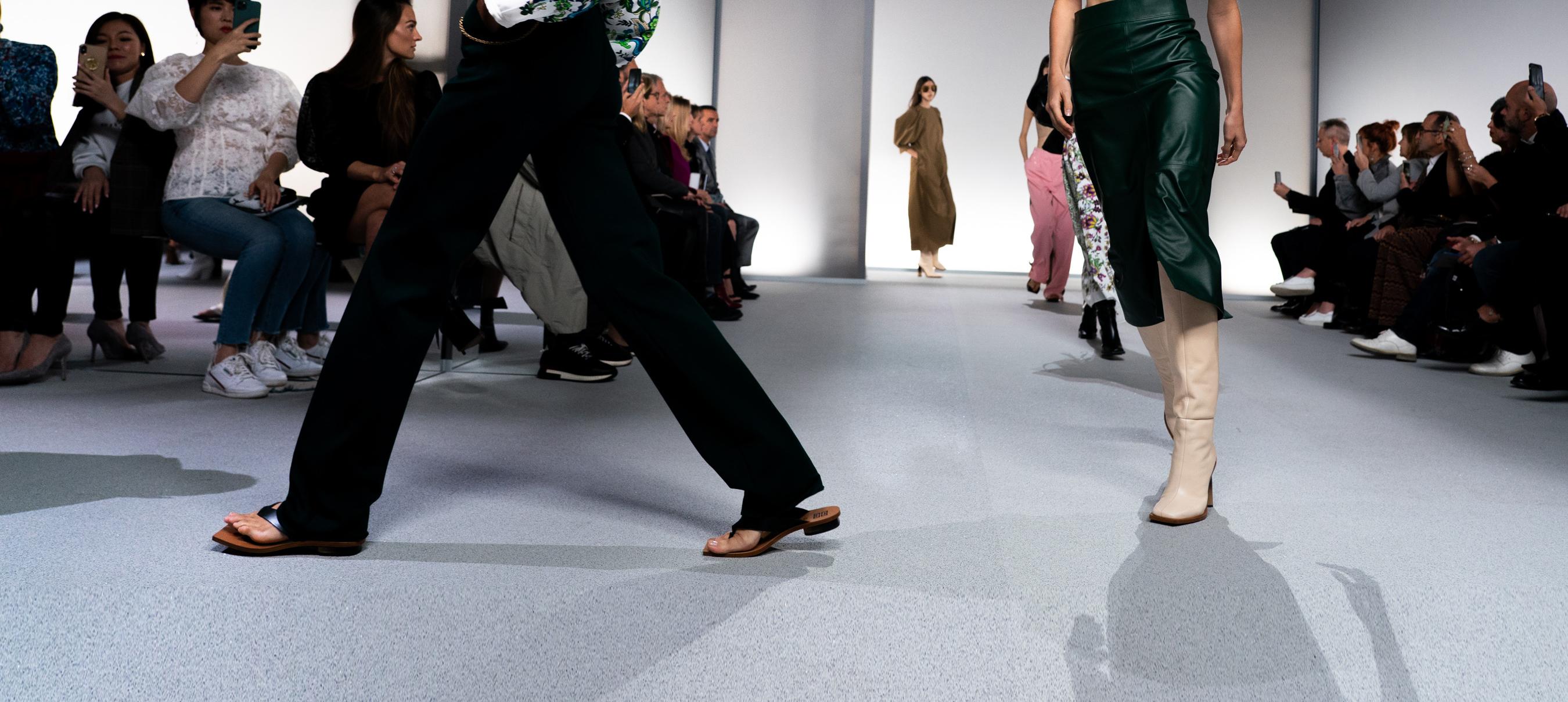Ss21 Footwear Trends Trendstop