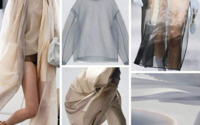 Trend Validation: Eco-colours meet brand storytelling